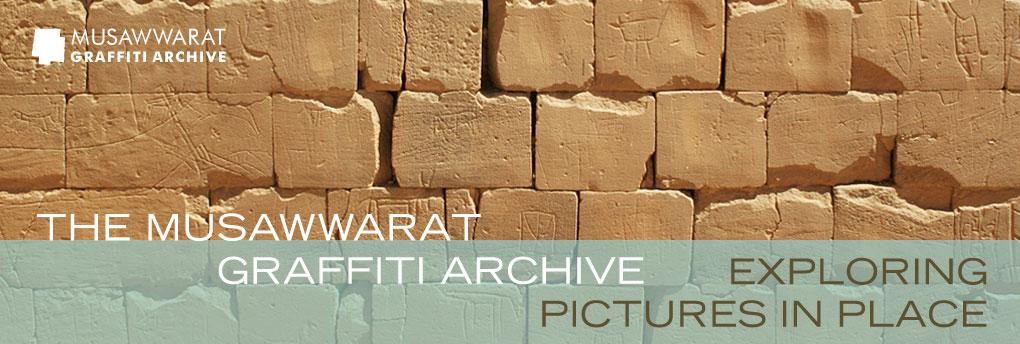 Musawwarat Graffiti Archive